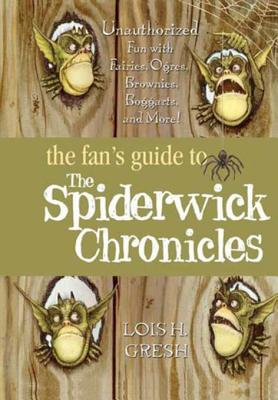 Spiderwick Chronicles Epub