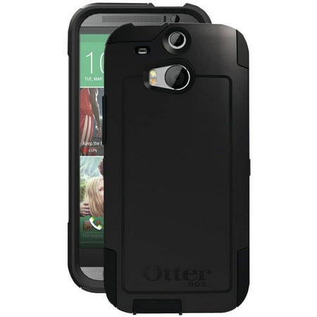 Otterbox 77-38943 Htc M8 Commuter Series Case (black)