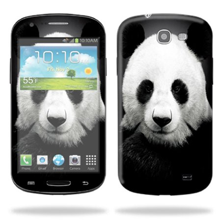 Mightyskins Protective Skin Decal Cover For Samsung Galaxy Express Cell Phone At Wrap Sticker Skins Panda