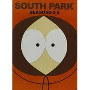 South Park: Mini Mega Pack Season 1-5 by