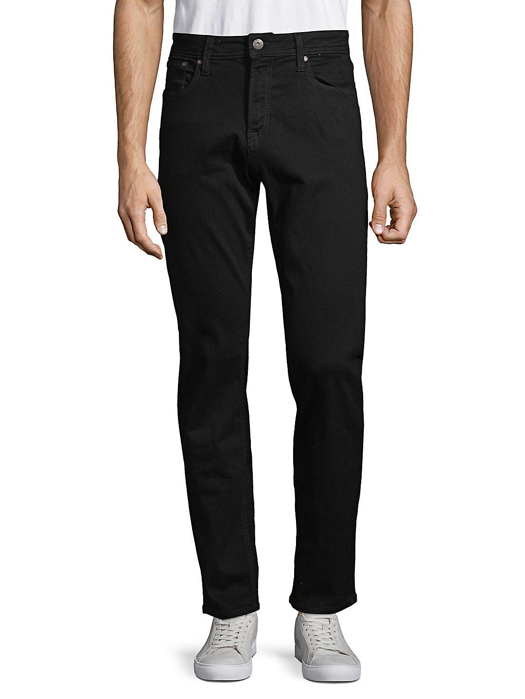 Tim Original Slim Straight-Fit Jeans