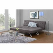 Dhp Emily Convertible Futon Multiple Colors Image 12 Of 13