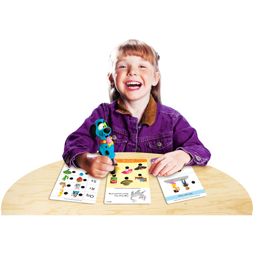 Educational Insights Hot Dots Phonics Fun