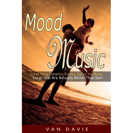Mood Music: Songs for a Romantic Dinner, Get in the Mood and That Are Actually Better Than Sex! - eBook](Halloween Songs Bette Midler)
