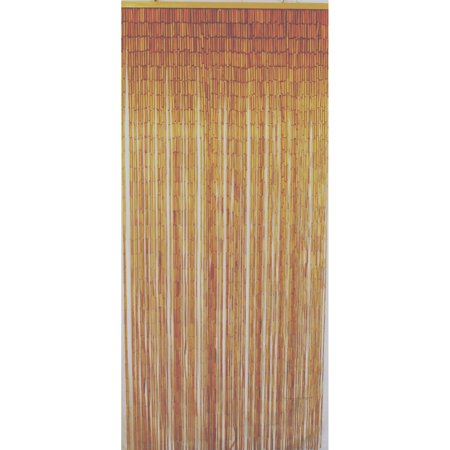 Bamboo54 Natural Bamboo Curtain