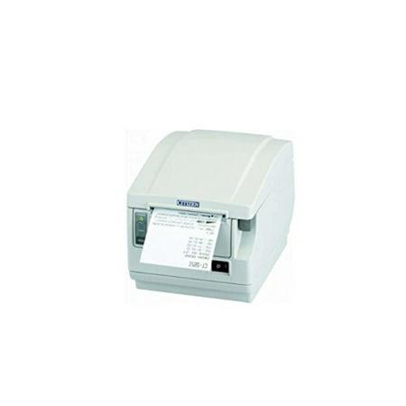 Citizen CT-S651 Direct Thermal Printer - Monochrome - Desktop - Receipt Print (Citizen Cbm 1000 Thermal Receipt Printer Driver)