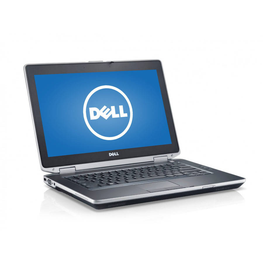 Refurbished Dell Latitude E6430 14.1 Laptop, Windows 10 Pro, Intel Core i5 - 3320M Processor, 4GB RAM, 250GB Hard Drive