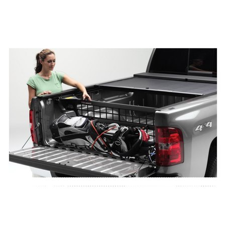 Roll-N-Lock CM401 Cargo Manager Rolling Truck Bed Divider Fits 19-20 1500