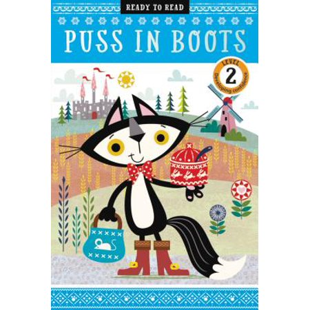 Puss in Boots (Puss In Boots Costume Adult)