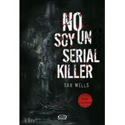 No soy un serial killer - eBook
