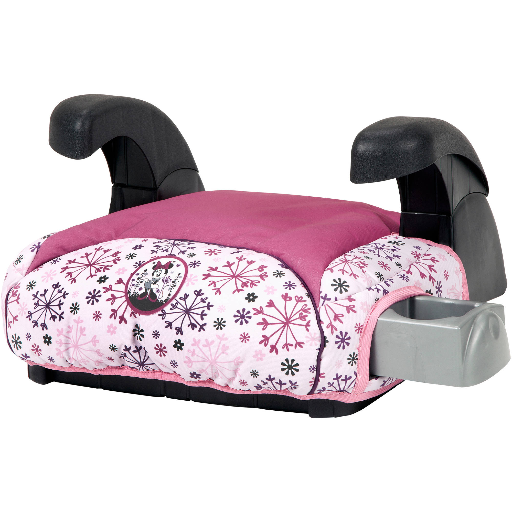 Disney Backless Booster Car Seat, Feeling Fanciful - Walmart.com