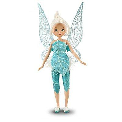 "Disney Fairies ''Secret of the Wings'' Periwinkle Doll -- 10"" - image 1 de 1"
