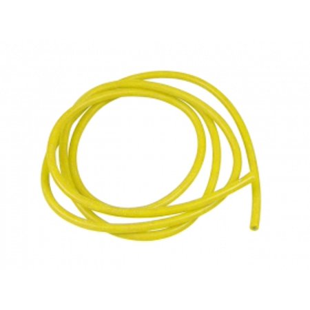 Integy Rc Model Hop Ups Bat Ca1436 Ye 3Racing 14Awg Silicon Cable  36 Inch    Yellow