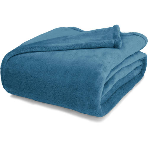 Mainstays Plush Blanket
