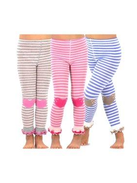 92d3efb3a3a62 Toddler Girls Leggings - Walmart.com