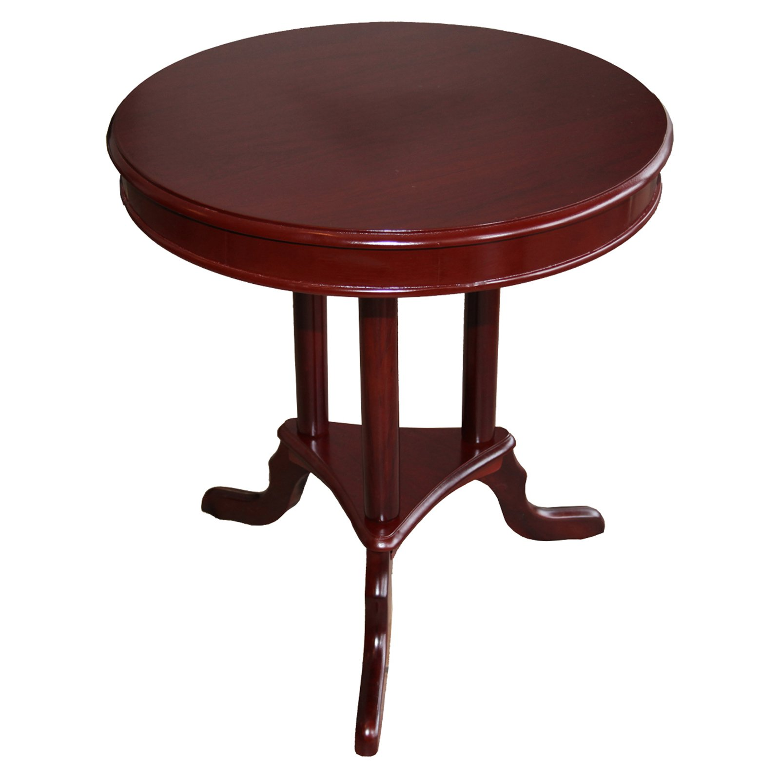 Home Source Industries Circle Accent Table by Home Source