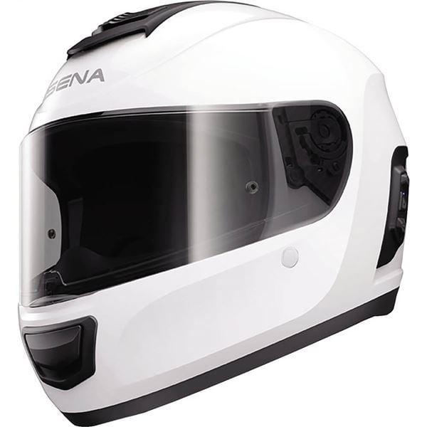 Sena Momentum Lite Full Face Helmet