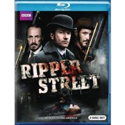 BBC: Ripper Street (Blu-ray) (Full Frame) by TIME WARNER