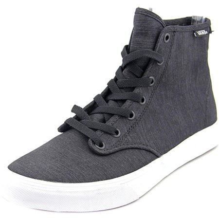 37b33f377fd6d1 Vans - Vans Women s Camden High Top Sneaker - Walmart.com