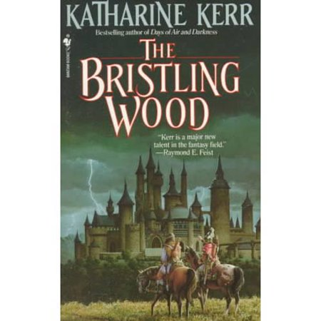 The Bristling Wood by