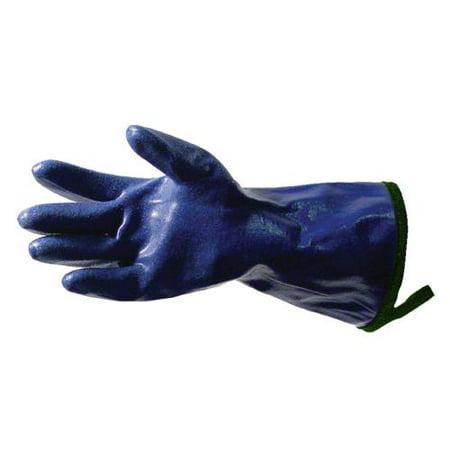 Tucker Safety   92142   Steamglove 14 In Steam Resistant Glove  S