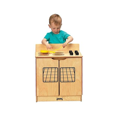 Jonti Craft Kinder Kitchen Stove for Toddlers