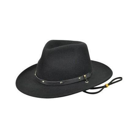 7ee5e408d52f Eddy Bros. - Men's Eddy Bros. Calaboose Cowboy Hat - Walmart.com