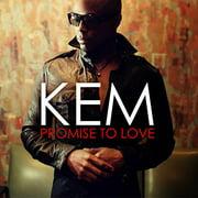 Kem - Promise to Love - CD