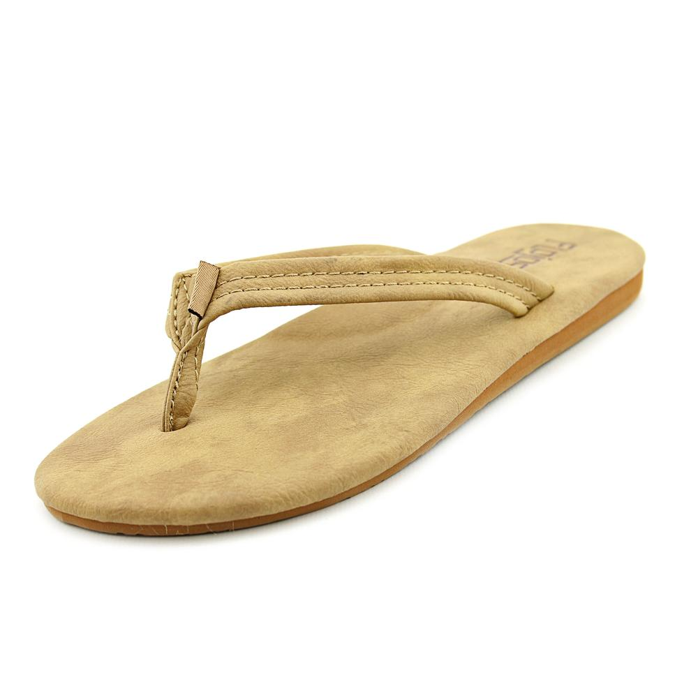 Flojos Clover Open Toe Synthetic Flip Flop Sandal by Flojos