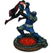 DC Comics Superman vs Darkside Statue 2nd Edition