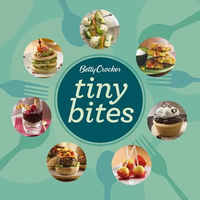 Betty Crocker Tiny Bites - eBook
