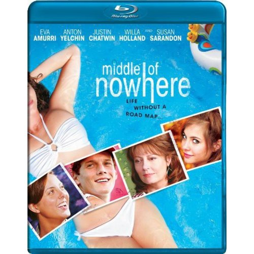 Middle Of Nowhere (Blu-ray) (Widescreen)