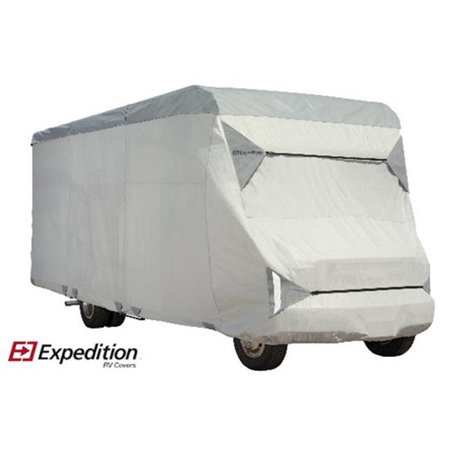 Eevelle EXC0020 Expedition Class C RV Cover Manufactured by Eevelle