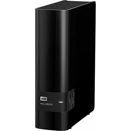 8TB EASYSTORE EXTERNAL HDD DISC PROD SPCL SOURCING SEE NOTES by WD