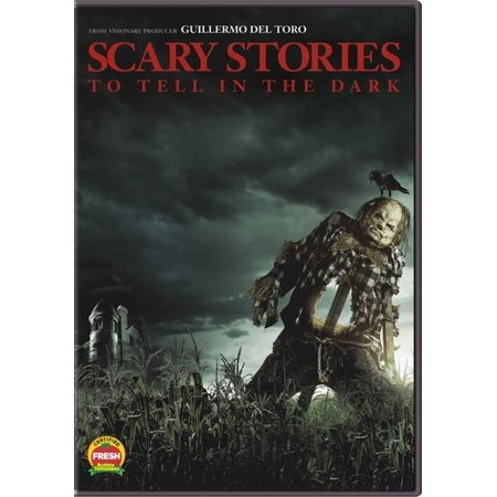 Scary Stories to Tell in the Dark (Other) (Scary Stories To Tell In The Dark Artist)