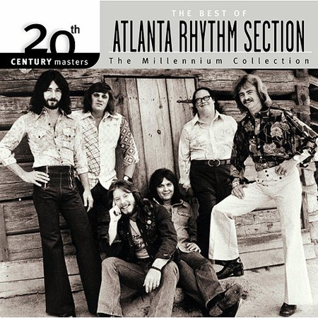 20Th Century Masters   The Millennium Collection  The Best Of Atlanta Rhythm Section