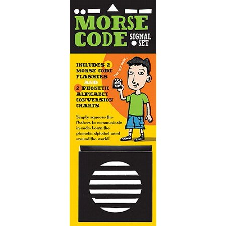 Morse Code Signal Set - Save On Crafts Coupon Code