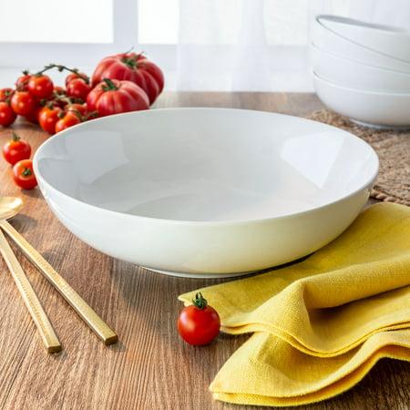 Better Homes & Gardens Porcelain Pasta Serving Bowl