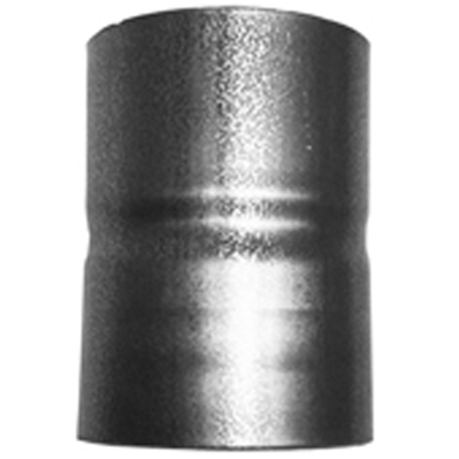 Nickson 17529 Exhaust Pipe Intermediate  1-3/4 Inch Diameter; Aluminized Steel - image 1 of 1