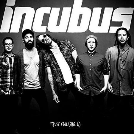 Trust Fall (Side a) (Vinyl) (EP)
