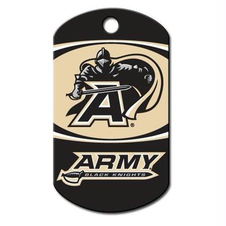 Military Id Tag (Army Black Knights Military ID Tag )