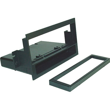 SCOSCHE SN1527B - 2000-up Saturn Mounting Dash Kit for Car Radio / Stereo -