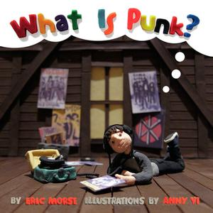 What Is Punk? - eBook
