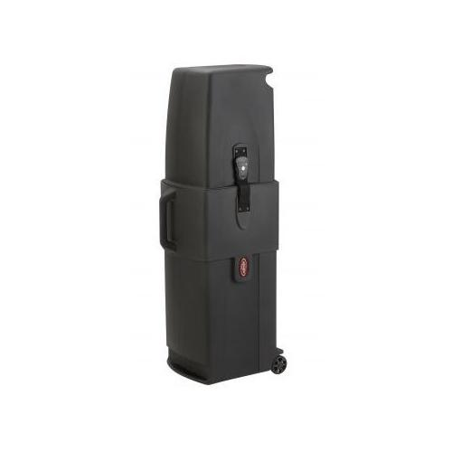 SKB Cases Space Saver Large Staff Golf Case - 50 x 11 x 13 Roto Molded 2 Part Ut