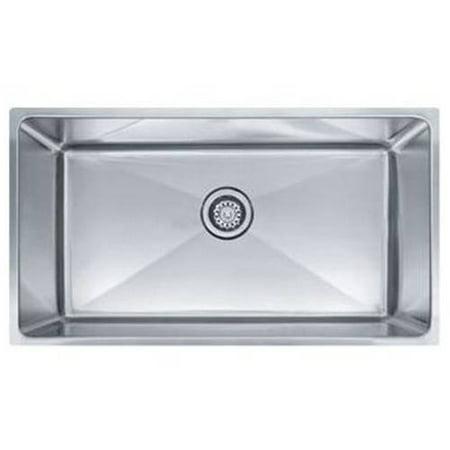 Franke PSX110339 Professional Series Undermount Kitchen Sink ...