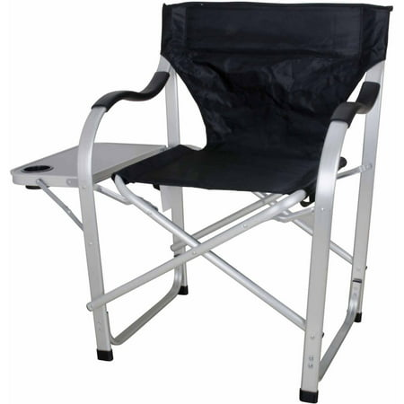 Stylish Camping Heavy Duty Director S Chair Walmart Com