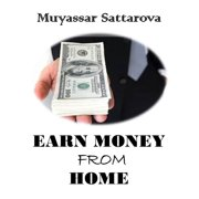 Earn Money from Home - eBook