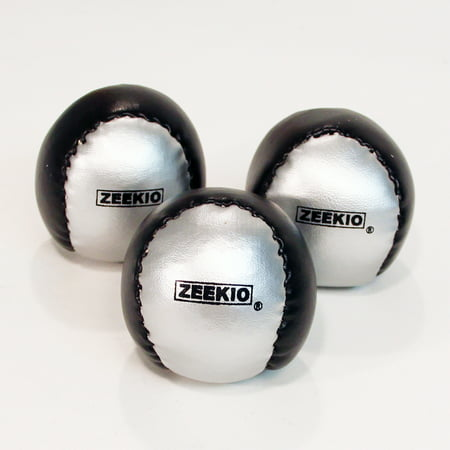 Zeekio Beginner Juggling Ball Set - 100g