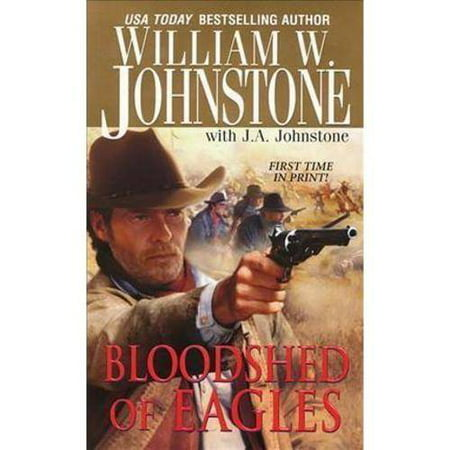 Bloodshed of Eagles by