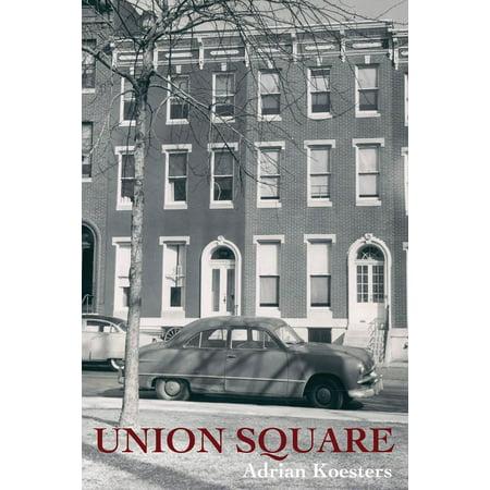 Union Square - eBook - Halloween Store Union Square
